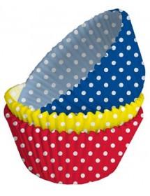 75 Formas Cupcakes Coloridos
