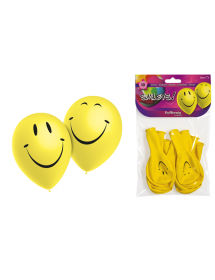 Balões Smile (pack 10) 80cm