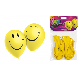 Balões Smile (pack 10)