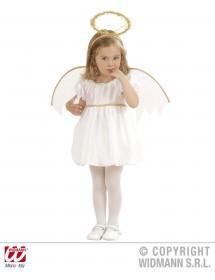Vestido Anjo