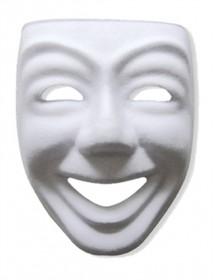 Máscara Branca Joker