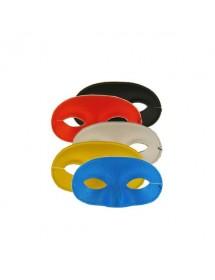 Máscara Colorida 01