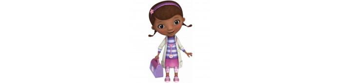 Dra. Brinquedos