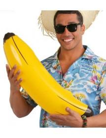 Banana Insuflável
