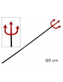 Tridente Diabo 120cm