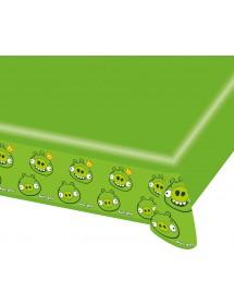 Toalha Angry Birds (1.80 x 1.20 m)
