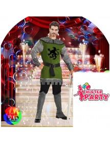 Fato Cavaleiro Medieval