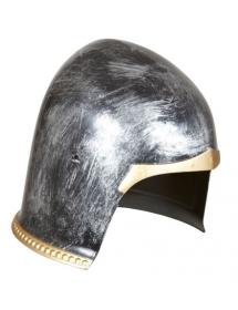 Capacete Guerreiro Medieval