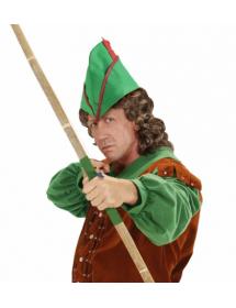 Chapéu Robin Hood
