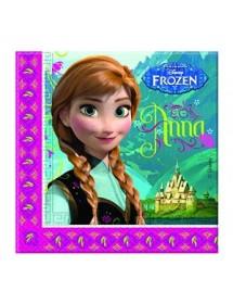 Guardanapos Frozen (20 unidades)