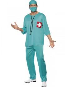 Fato Cirurgião