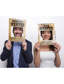 Photo Booth Wanted (pack 2)