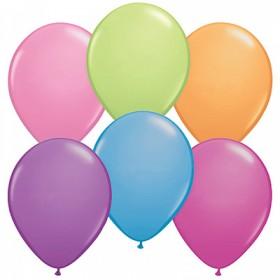 Balões Latex 28cm (pack 6)