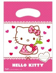 Toalha Hello Kitty 120X180cm