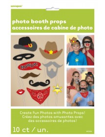 Photo Booth Faroeste