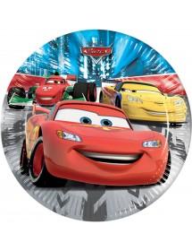 Pratos Cars