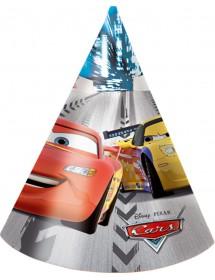 Chapéu Cars