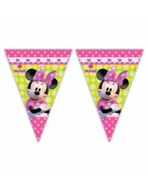 Bandeiras Minnie