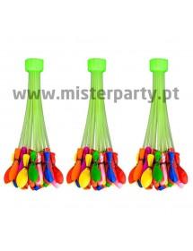 Balões Água Mágicos (pack 111)