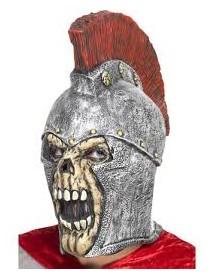 Máscara Esqueleto Soldado Romano