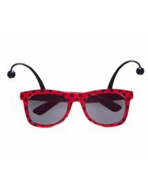 Óculos Joaninha c/ Antenas