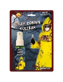 Spray Zombie Nuclear 45ml