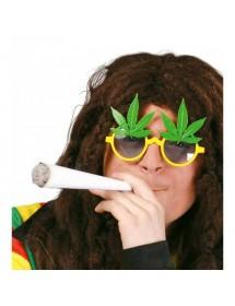 Cigarro Gigante de Marijuana