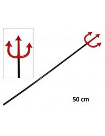 Tridente Diabo 50cm