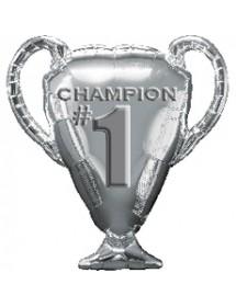 Balão Foil Troféu Champion