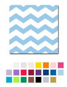Guardanapo Chevron (Pack 16)