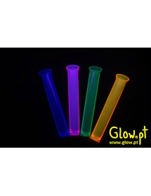Tubo Shot Fluorescente (pack 15)