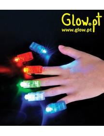 Laser Finger LED (Pack 4)