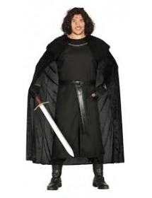 Fato Vigilante Medieval