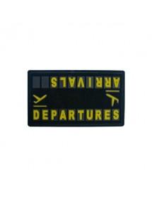 Tapete Aeroporto