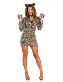 Fato Leoparda