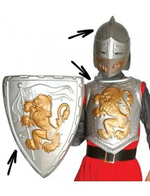 Kit Medieval Infantil