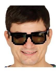 Óculos Pixel