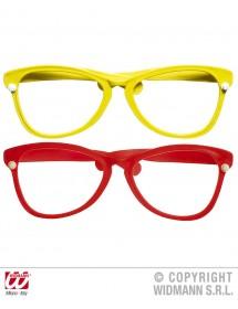 Óculos Gigantes