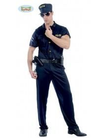 Fato Agente de Policia