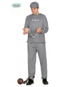 Fato Prisioneiro II