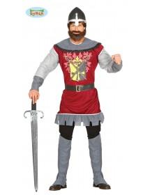 Fato Príncipe Medieval