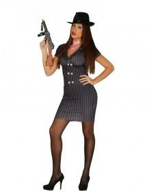 Vestido Gangster II