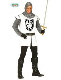 Fato Cavaleiro Medieval II