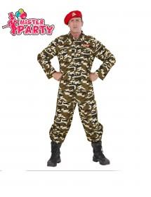 Fato Soldado