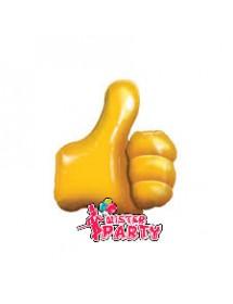 Balão Foil Emoji Like