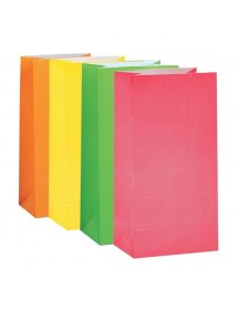 Sacos de papel ( Pack 10 )