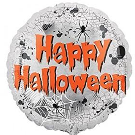Balão Foil Halloween I