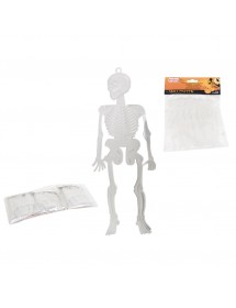 Esqueletos Glow ( Pack 12 )
