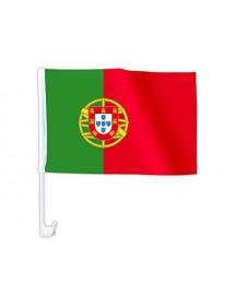 Bandeira de Carro Portugal