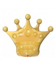 Balão Foil Coroa